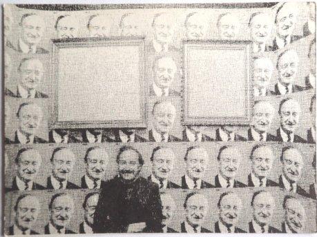 Gebhard Eidrich Postkarte Vorderseite (Sammlung Bushoff)